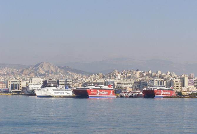 Grecki rząd odkłada sprzedaż portów