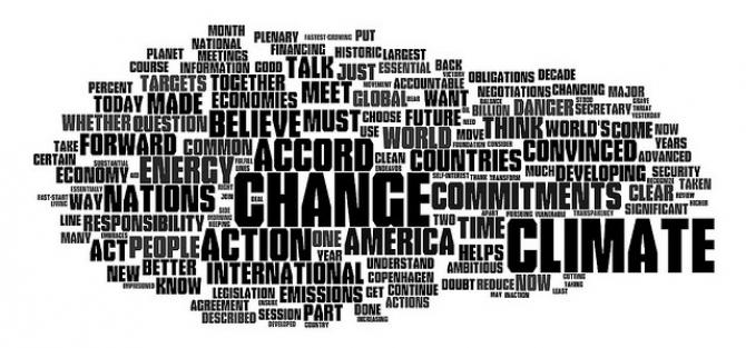 Parlament Europejski chce włączenia żeglugi do porozumienia klimatycznego
