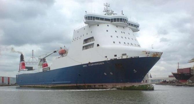SOL zwiększa częstotliwość rejsów na trasie Göteborg – Zeebrugge