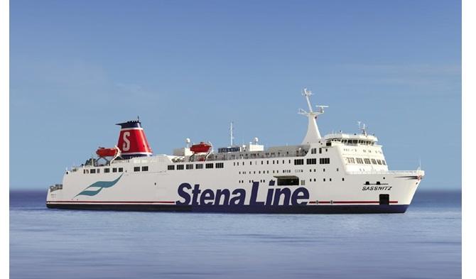 Promy do Szwecji: Stena zawiesza przeprawy z Sassnitz do Trelleborga