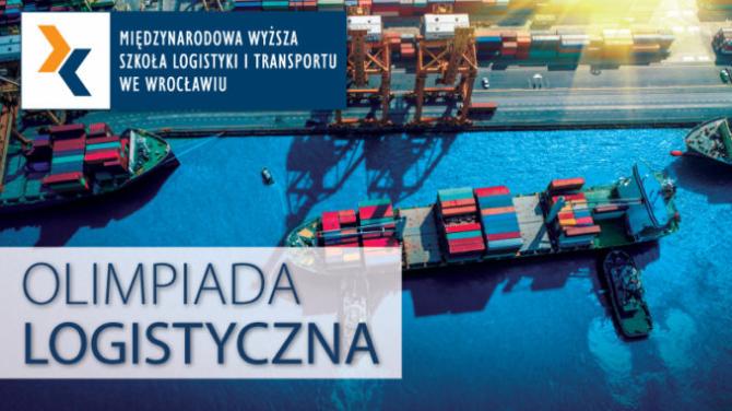 IX edycja Olimpiady Logistycznej we Wrocławiu [Zaproszenie]