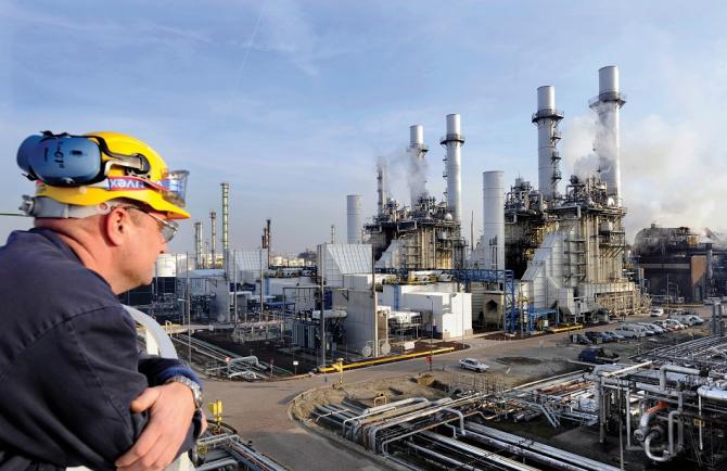 Dyrektywa siarkowa: Europejskie rafinerie gotowe do dyrektywy siarkowej