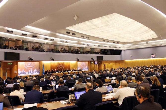 Decyzja IMO usuwa obawy co do zastosowania LNG na promach