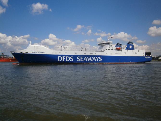 Promy do Anglii: Połączenie Newhaven- Dieppe zostaje na kolejny rok