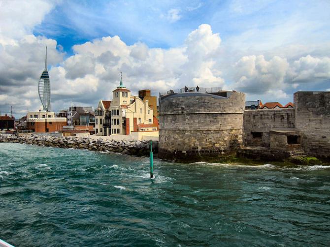 Promy do Anglii: DFDS zamknie do końca roku kolejną trasę?!
