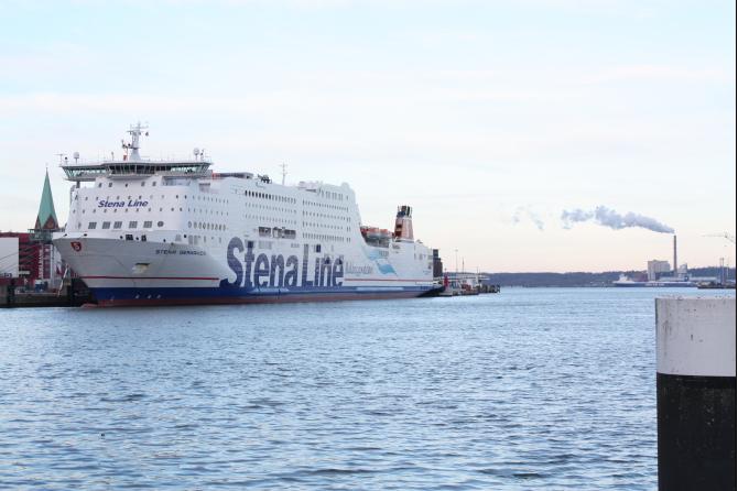 Promy do Szwecji: Metanol wychodzi z laboratorium