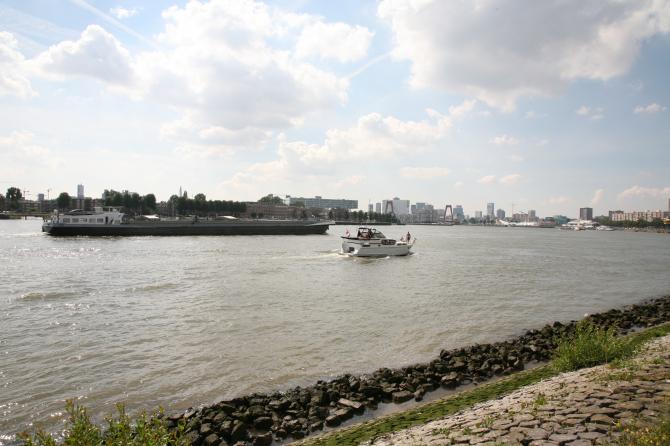 Opłaty w porcie Rotterdam wzrosną o maksymalnie 1% rocznie