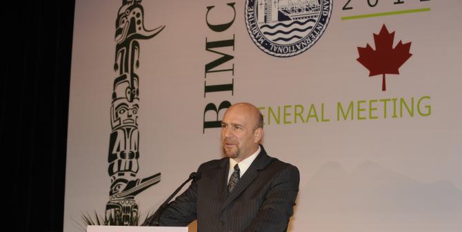 Dyrektywa siarkowa: BIMCO wzywa do egzekwowania limitów siarki