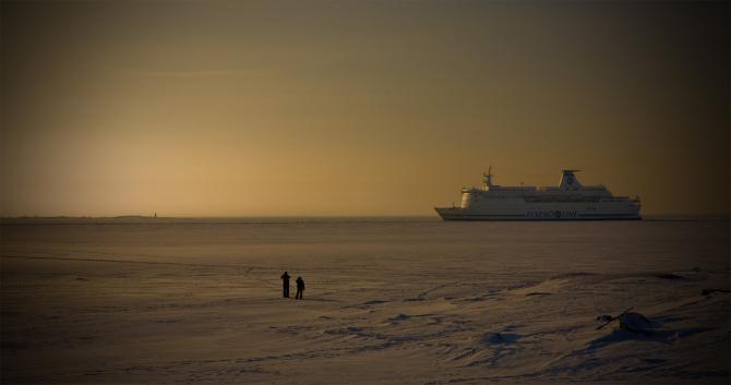 Dodatkowe rejsy na trasie Helsinki – Tallinn w przyszłym roku