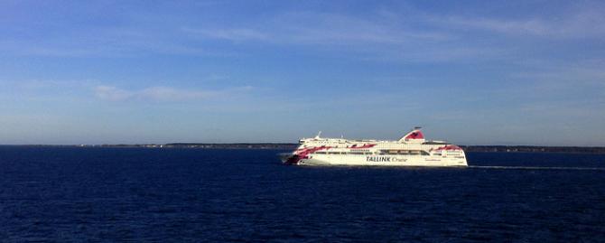 Tallink opublikował wyniki za trzeci kwartał