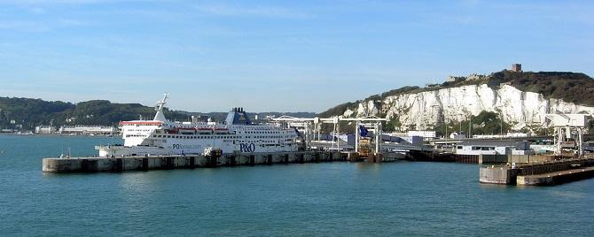Brexit: Pozew P&O Ferries przeciwko Rządowi Brytyjskiemu