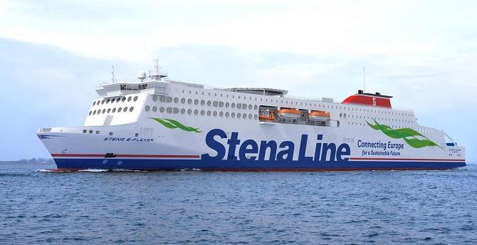 Promy do Irlandii: Cztery nowe promy Stena Line na liniach do Belfastu