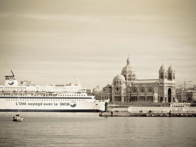 Promy na Korsykę: Koniec współpracy między Algerie Ferries i SNCM