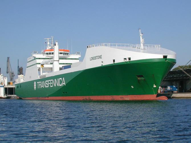 Promy do Finlandii: Finnlines rozszerza ofertę na trasie Niemcy – Finlandia