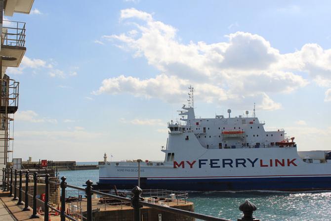 Promy Calais – Dover: Co tak naprawdę oznacza piątkowy wyrok ws. MFL?