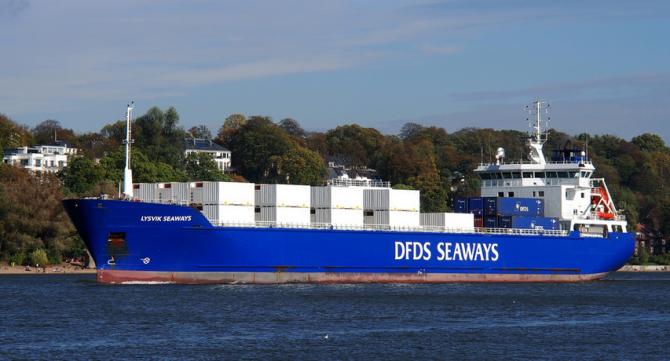 Promy do Norwegii: DFDS uruchamia nową trasę Norwegia-Niemcy