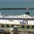Zmiana bandery dwóch promów P&O Ferries