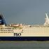P&O Ferries ujawnia plany ekspansji na trasie Zeebrugge-Hull