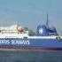 Pierwsza kobieta kapitan w DFDS