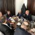 Owocne spotkanie władz portu w Ystad z polskim Ministerstwem Gospodarki Morskiej