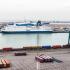 Promy do Anglii: Rekordowy rok dla P&O Ferries na trasie Zeebrugge-Tilbury