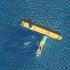 Promy do Francji: Kolizja statków w pobliżu Korsyki