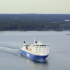 Finnlines podaje wyniki finansowe za pierwsze półrocze