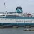 Promy na Bornholm: Mols Linien przygotowuje się do ważnego przejęcia