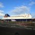 Promy do Anglii: 4 rok z rzędu wzrostów P&O ferries na linii Cairnryan – Larne