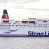 Promy do Danii: Załoga statku Stena Saga uratowała rybaków