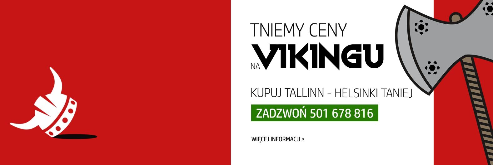 PROM TALLINN HELSINKI VIKING LINE